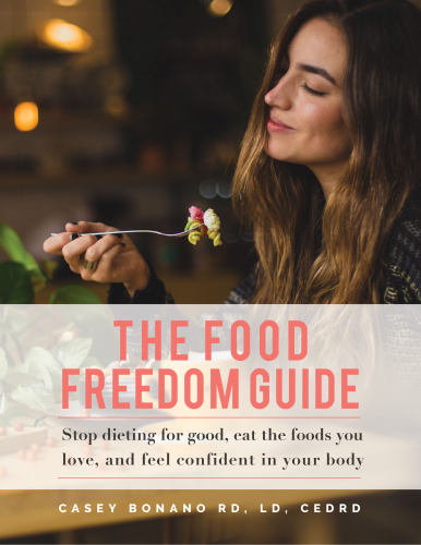 The Freedom Food Guide